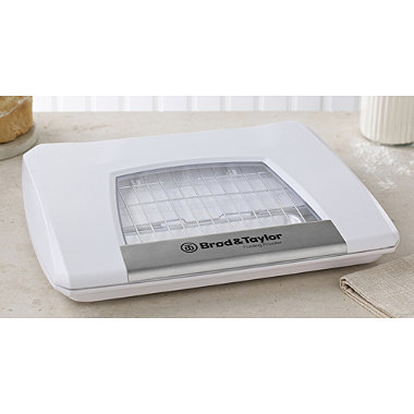 Folding Bread Proofer