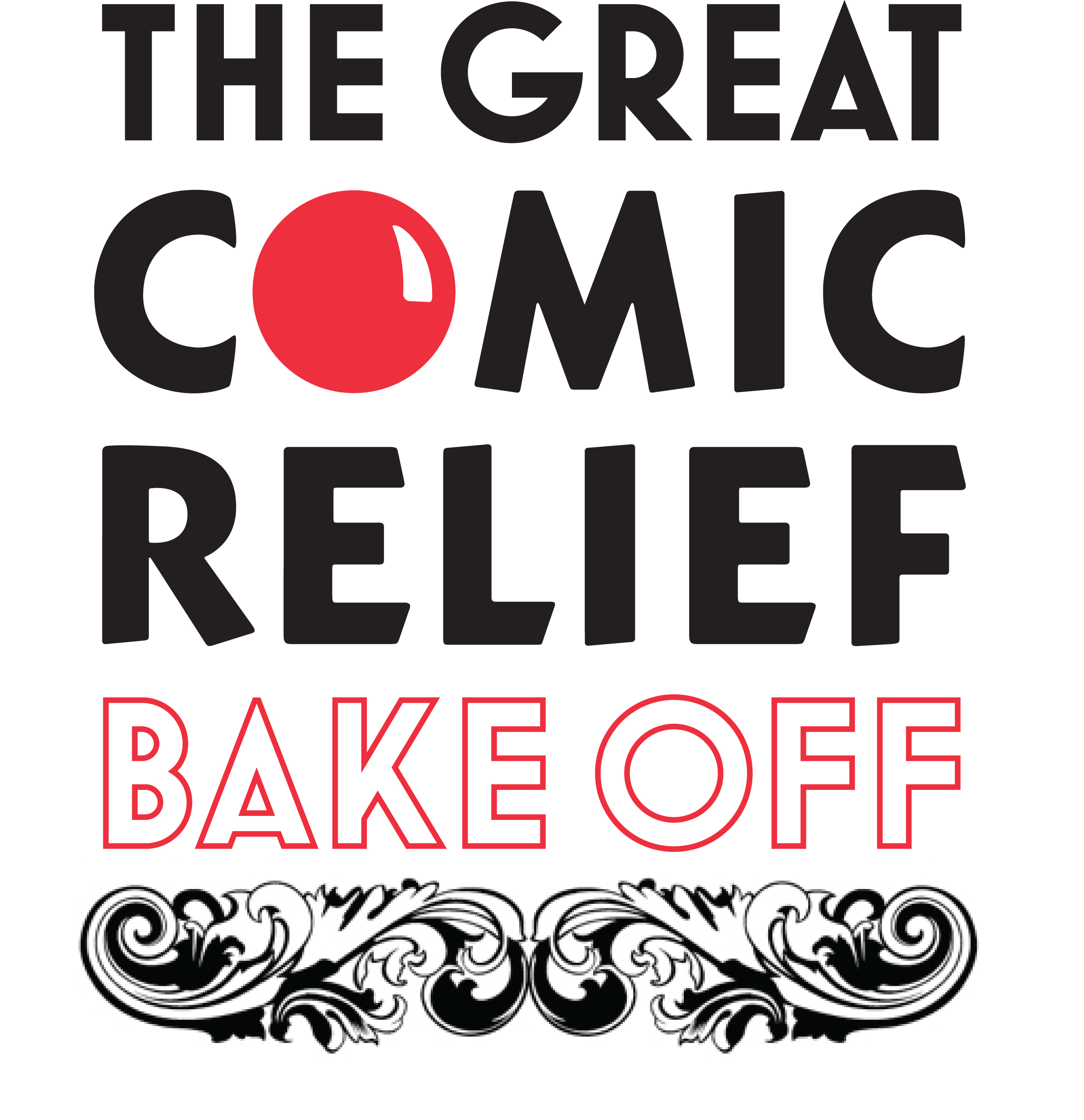 Comic Relief Cake Recipes