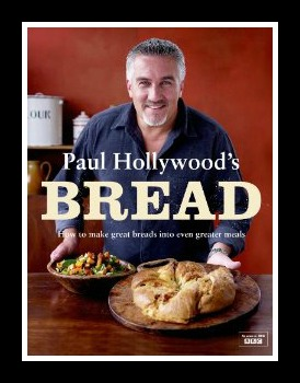 Bread by Paul Hollywood