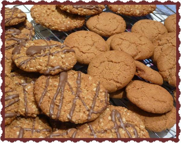 GH Cookies