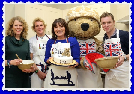 H4H Colossal Cake Sale
